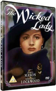 The Wicked Lady (1945) (Normal) [DVD] [DVD / Normal]