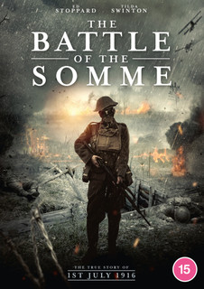 The Battle of the Somme (2005) (Normal) [DVD]
