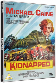 Kidnapped (1971) (Normal) [DVD] [DVD / Normal]