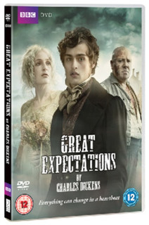 Great Expectations (2011) (Normal) [DVD] [DVD / Normal]