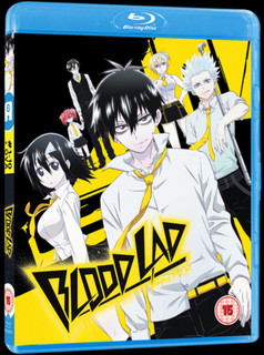Blood Lad: Complete Series (2013) (Normal) [Blu-ray]