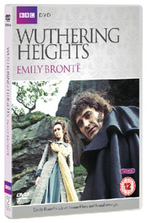 Wuthering Heights (1978) (Normal) [DVD] [DVD / Normal]