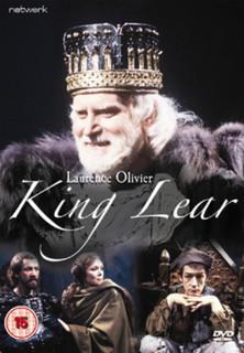 King Lear (1983) (Normal) [DVD]