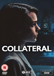 Collateral (2018) (Normal) [DVD]