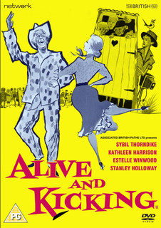 Alive and Kicking (1964) (Normal) [DVD] [DVD / Normal]