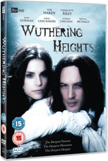 Wuthering Heights (2009) (Normal) [DVD]