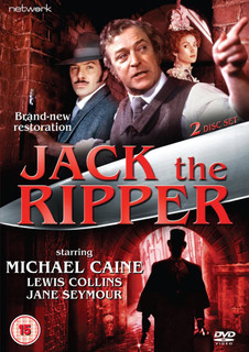 Jack the Ripper (1988) (Normal) [DVD]