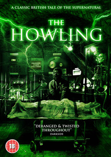 The Howling (2017) (Normal) [DVD] [DVD / Normal]