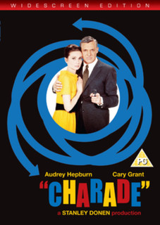 Charade (1963) (Normal) [DVD] [DVD / Normal]