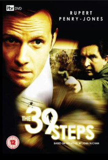 The 39 Steps (2008) (Normal) [DVD]