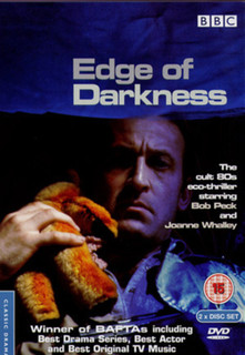 Edge of Darkness (1986) (Normal) [DVD]