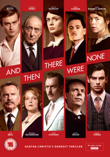 And Then There Were None (2015) (Normal) [DVD] [DVD / Normal]
