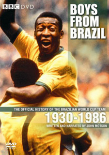 The Boys from Brazil (1997) (Normal) [DVD]
