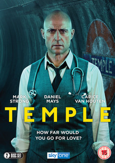 Temple (2019) (Normal) [DVD]