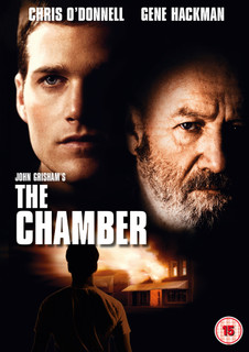 The Chamber (1996) (Normal) [DVD]