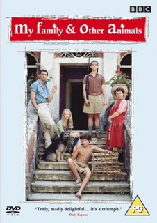 My Family and Other Animals (2005) (Normal) [DVD]