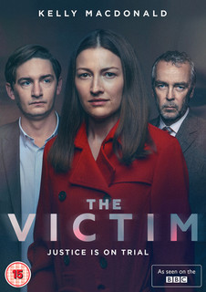 The Victim (2019) (Normal) [DVD]