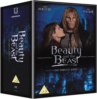 Beauty and the Beast: The Complete Series (1990) (Box Set) [DVD] [DVD / Box Set]