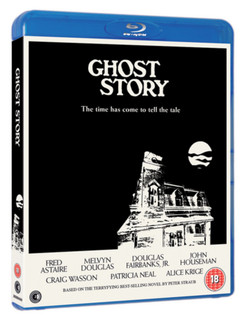 Ghost Story (1981) (Normal) [Blu-ray]