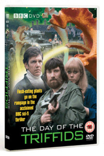 The Day of the Triffids (1981) (Normal) [DVD]