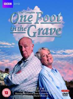 One Foot in the Grave: Complete Series 1-6 (2000) (Box Set) [DVD] [DVD / Box Set]