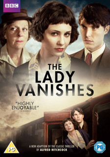 The Lady Vanishes (2013) (Normal) [DVD]