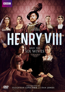 Henry VIII and His Six Wives (2016) (Normal) [DVD]