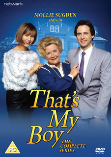 That's My Boy: The Complete Series (1986) (Normal) [DVD] [DVD / Normal]