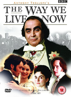 The Way We Live Now (2001) (Normal) [DVD]