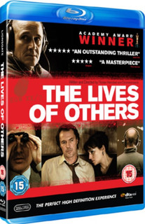 The Lives of Others (2006) (Normal) [Blu-ray]