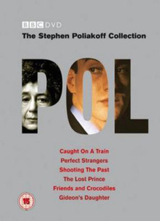 The Stephen Poliakoff Collection (2006) (Box Set) [DVD]