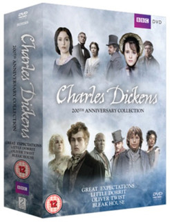 Charles Dickens 200th Anniversary Collection (2011) (Box Set) [DVD]