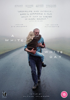 A White, White Day (2019) (Normal) [DVD]