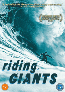 Riding Giants (2004) (Normal) [DVD]
