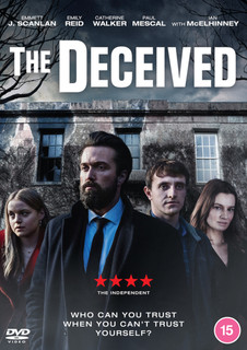 The Deceived (2020) (Normal) [DVD]