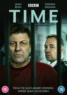 Time (2021) (Normal) [DVD]