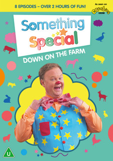 Something Special: Down On the Farm (Normal) [DVD] [DVD / Normal]