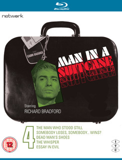 Man in a Suitcase: Volume 4 (1968) (Normal) [Blu-ray] [Blu-ray / Normal]