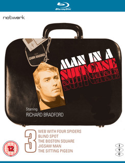 Man in a Suitcase: Volume 3 (1968) (Normal) [Blu-ray] [Blu-ray / Normal]
