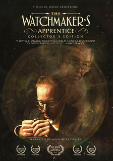 The Watchmaker's Apprentice (2015) (with CD (Collector's Edition)) [DVD] [DVD / with CD (Collector's Edition)]