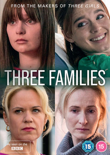 Three Families (2021) (Normal) [DVD]