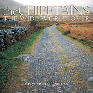The Wide World Over: A 40 Year Celebration (2002) (Album) [CD] [CD / Album]