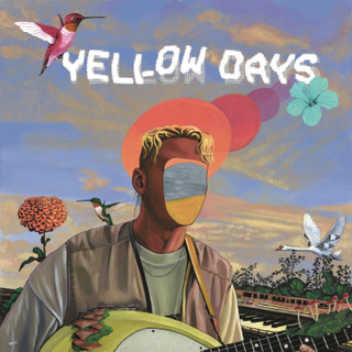 A Day in a Yellow Beat (2020) [Cassette Tape] [Cassette Tape]