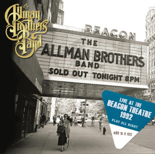 Play All Night: Live at the Beacon Theater 1992 (Album) [CD] [CD / Album] (2014)