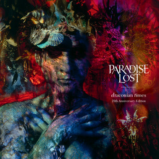 Draconian Times (1995) (25th Anniversary  with Book) [CD]