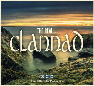 The Real... Clannad (2018) (Box Set) [CD]