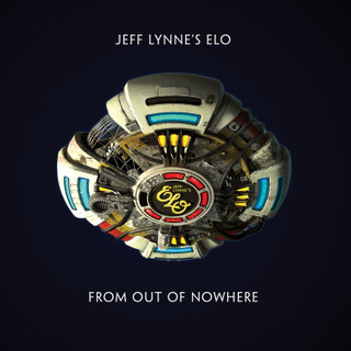 """From Out of Nowhere - Limited Deluxe Edition Coloured Vinyl (2019) (12"""" Album Coloured Vinyl) [Vinyl]"""
