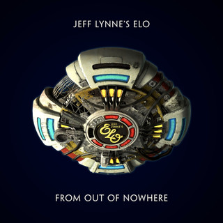 """From Out of Nowhere - Limited Edition Coloured Vinyl (2019) (12"""" Album Coloured Vinyl (Limited Edition)) [Vinyl]"""