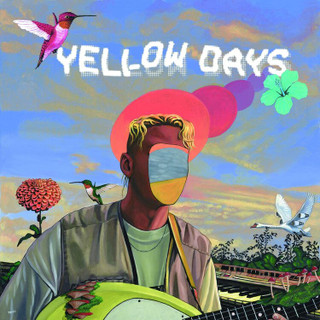A Day in a Yellow Beat (2020) (Album) [CD]