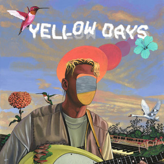 """A Day in a Yellow Beat (2020) (12"""" Album) [Vinyl]"""